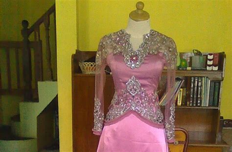 atique fashion design gaun pengantin modifikasi