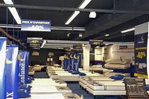 Magasin Croix Blanche : magasin literie la compagnie du lit sainte genevi ve des ~ Melissatoandfro.com Idées de Décoration