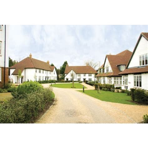 retirement homes letchworth haines phillips architects