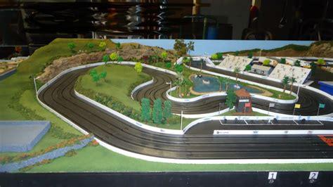 slot car track layout lloyds layouts