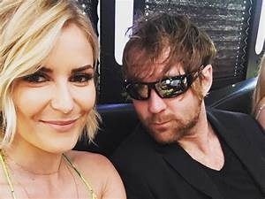 wwe stars dean ambrose and renee young got married tmzcom With dean ambrose wedding ring