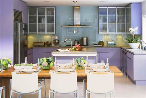 Purple Paint, Accessories And Home Decor