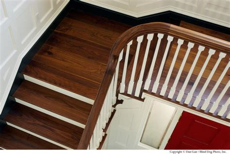 stair treads wood flooring design ideas for stairs to match your custom hardwood floors