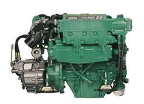 volvo penta md tmd tamd marine engine workshop