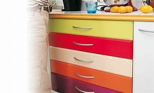 Peinture Sur Meuble : la peinture sur meuble astuces bricolage ~ Mglfilm.com Idées de Décoration