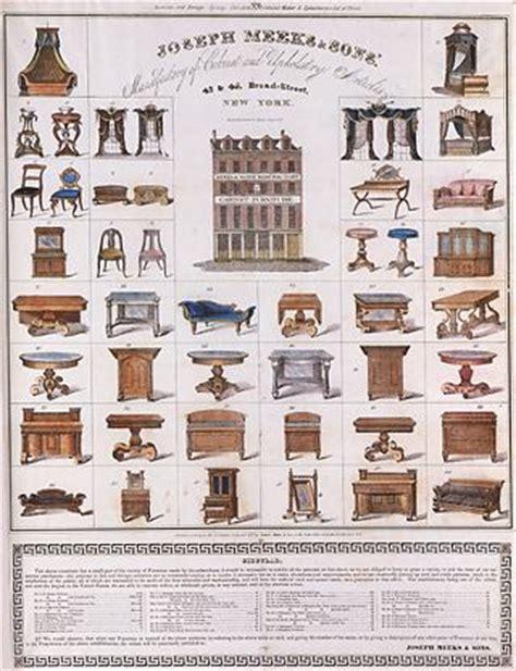 1 american 19th century furniture design history the