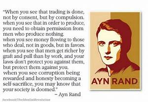 Ayn Rand quotes about tyranny | Dave the Libertarian
