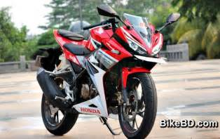 cbr 150r honda cbr 150r 2014 vs cbr 150r 2016 version comparison
