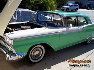Ford Mustang 1959 - dossier.kiev.ua