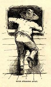Huckleberry Finn, Chapter 1 (Full text) - Flagler Reads ...
