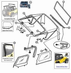 21 Best Images About Jeep Tj Unlimited Parts Diagrams On Pinterest