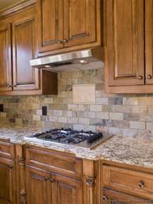 Backsplash Ideas Kitchen Kitchen Of The Day Learn About Kitchen Backsplashes Counter Tops