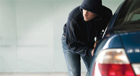 how to prevent car theft keep your car from getting stolen