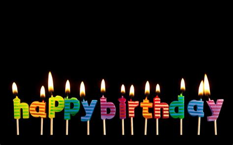 Happy Birthday Wallpaper, Images, Pictures And Photos