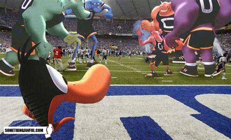 Super Bowl Xli Surprises