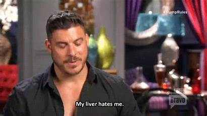 Taylor Jax Vanderpump Rules Liver Before Bad