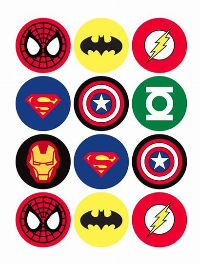 Superman Clip Cliparts Superhero Logos Super Hero