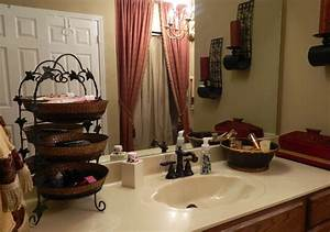 Choices for Bathroom Countertop Ideas - TheyDesign net
