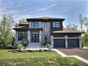 Maison à Vendre Leboncoin : maison neuve vendu boucherville immobilier qu bec duproprio 518412 ~ Maxctalentgroup.com Avis de Voitures