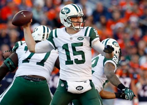 jets announce signing  josh mccown ny daily news
