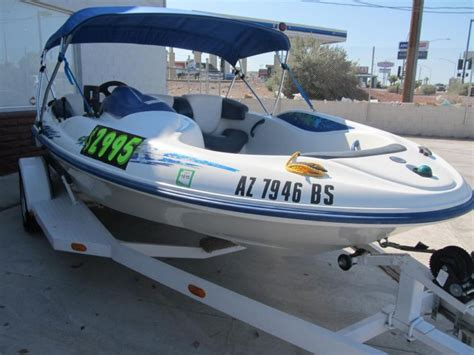 Jet Boat Depth Finder by 1998 Seadoo Jet Boat Boats For Sale