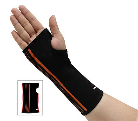 Amazon.com: NEOALLY Compression Sleeve for Wrist and