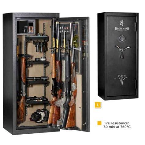 cassaforte browning safe defender  armi armadi portafucili