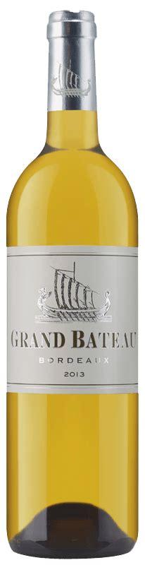 grand bateau blanc 2013 laithwaites wine