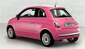 Fiat 500 2010 : 2010 fiat 500 pink released photos 1 of 5 ~ Medecine-chirurgie-esthetiques.com Avis de Voitures