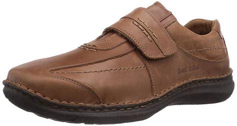 Josef Seibel Dress Shoes, Josef Seibel Mens Alec Velcro