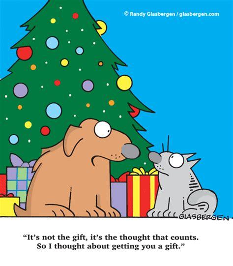 holiday cartoons randy glasbergen glasbergen cartoon