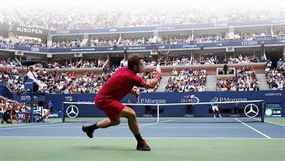 Open Tennis Sponsors Keep Final Grand Slam