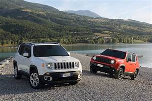 Renegade Brooklyn Edition : jeep renegade brooklyn edition serie speciale rien que pour la france ~ Gottalentnigeria.com Avis de Voitures
