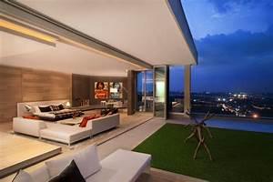 Casa con vistas espectaculares en Sudáfrica