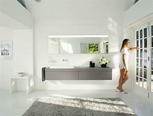 Meuble De Salle De Bain Haut De Gamme : meubles de salle de bains haut de gamme keuco edition 400 sur aix en provence etablissements ~ Melissatoandfro.com Idées de Décoration