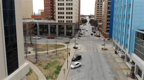Downtown living proves to be successful