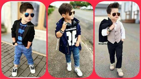 Stylish Kids Suit Boys Dresses  Latest Fashion For Cute