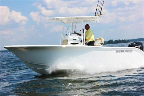 Sea Pro Boats For Sale In Florida by Sea Pro 219 Boats For Sale In Florida