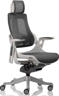 Mesh Back Office Chairs by Storm Ergonomic Mesh Office Chair