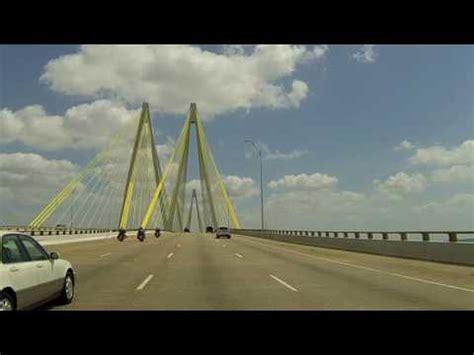 longest bridge  texas