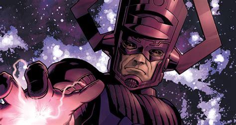 El Nuevo Papel De Galactus En El Nuevo Universo Marvel