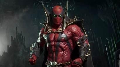Kombat Mortal Characters Spawn Dlc Pack Deadpool