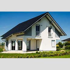Einfamilienhaus Als Fertighaus  Bauweise & Preise