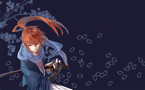 Kenshin Wallpapers