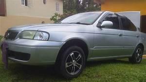 2002 Nissan B15 For Sale In Kingston Kingston St Andrew