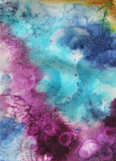 Watercolor Wallpaper by Watercolor Texture Fotos Backgrounds