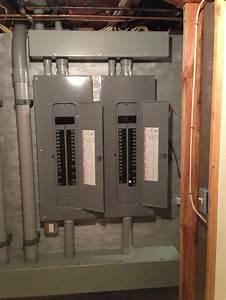 Electrical Wiring Diagram Home  M U00e4rklin Conversion