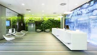 55 Inspirational Office Receptions Lobbies And Entryways Office Back To Living Room Inspiration 120 Modern Sofas By Roche Bobois Red Chaise Lounge The Interior Design Inspiration Board By Suzy Newton On New Dining Chair Project Inspiration Design A
