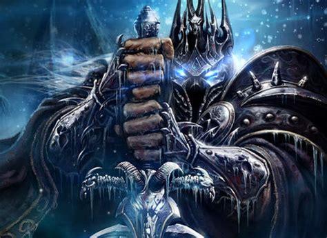 world  warcraft wrath   lich king  blocked