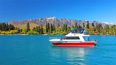 Dinner On Boat Queenstown by Queenstown Lake Cruise Epic Deals And Last Minute Discounts